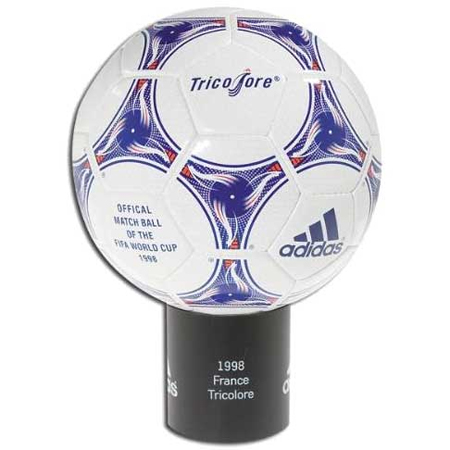world cup 1998 ball. adidas World Cup 1998 Match Ball