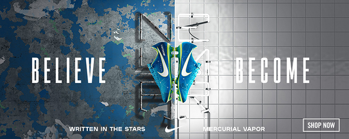 Nike Neymar Written In The Stars