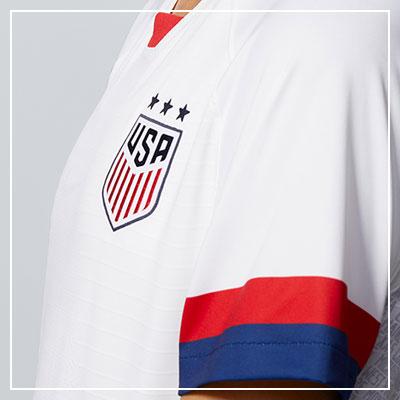 220b3f3dae7 Nike USA Soccer Jerseys