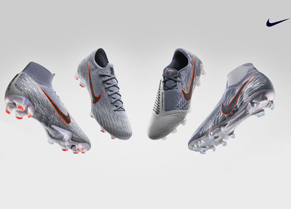 cheap for discount 43303 8dee9 Nike Goddess of Victory Pack featuring Mercurial and Phantom ...