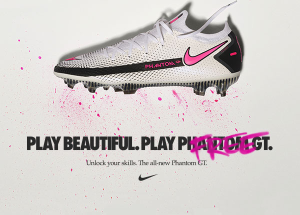 Nike Phantom GT Mobile