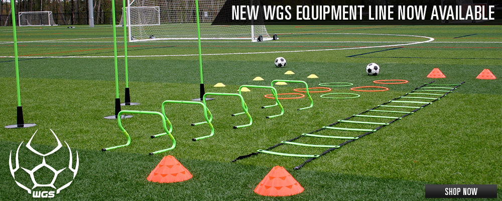 WeGotSoccer Equipment
