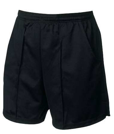 Official Sports International Ref Short