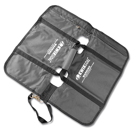 Kwik Goal Saddle Anchor Bag (Individual)