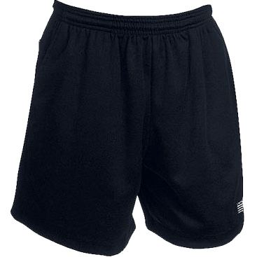 Official Sports Economy Referee Short