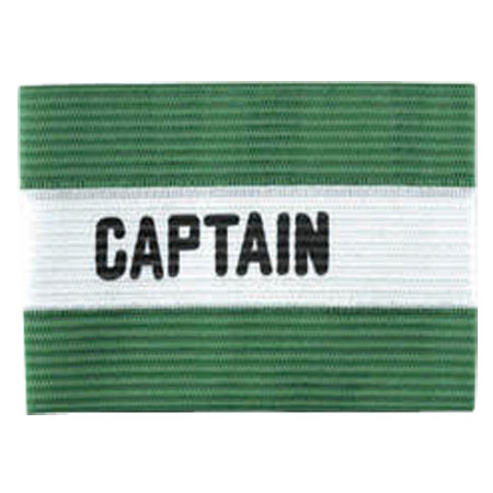 Kwik Goal Captain Arm Band