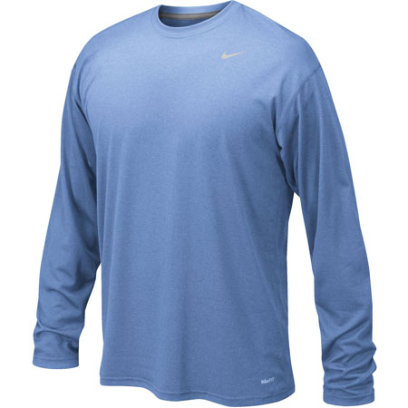 Nike Legend L-S Poly Top