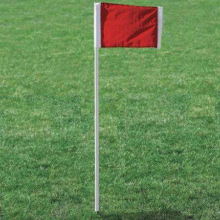 Kwik Goal Official Corner Flags (16pk)