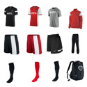 Academica FC Required Kit
