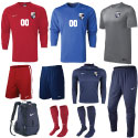 AFCPA Boys GK Required Kit