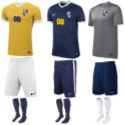 AFCPA Boys U18 To U19 Required Kit
