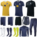 AFCPA Girls U11 To U17 Required Kit
