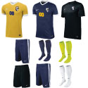 AFCPA Girls U18 To U19 Required Kit