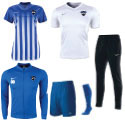 Boston Breakers New Player Kit