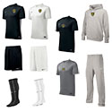 Black Watch U9 to U12 Required Kit