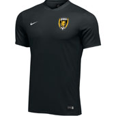 Black Watch Black Training Jersey