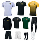 Black Watch U13 and Older Required Kit