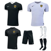 Black Watch U6 to U8 Required Kit