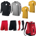 Clay County Required Premier GK Kit