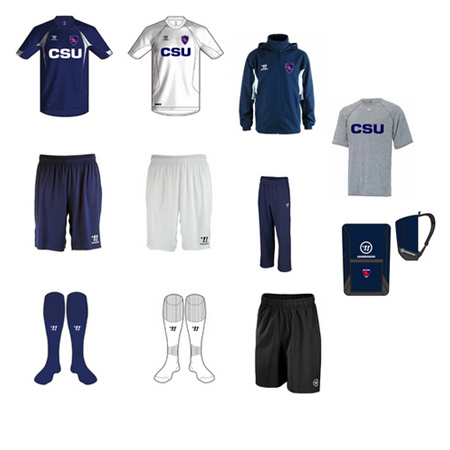 CS United Mens Required Kit