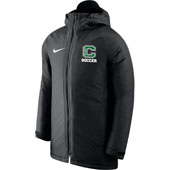 Canton Youth Soccer Winter Jacket