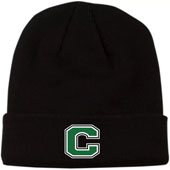 Canton Youth Soccer  Knit Hat