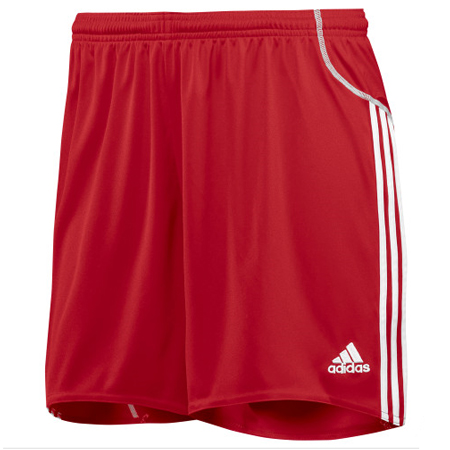 adidas Womens Equipo Game Short