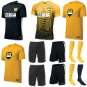 Elite Soccer Academy Required Kit