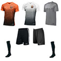 Explosion FC HS Required Kit