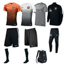 Explosion FC U10 to U19 Deluxe Kit