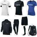 FC Boston Girls Required Kit