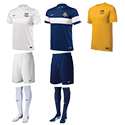 FC Sarasota Required Kit