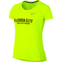 Florida Elite Womens Miler Crew Top