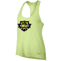 Florida Elite Womens Running Tank
