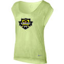 Florida Elite Womens Running Top
