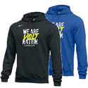 Florida Elite We Are Volt Nation Hoody