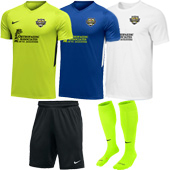 Florida Elite Recreational Kit