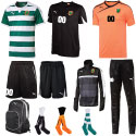 Galway Rovers Required Kit