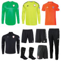 GPS FC America Required GK Kit