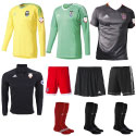 Maitland SC Required GK Kit