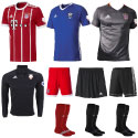 Maitland SC Required Player Kit