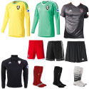 GPS West Required GK Kit