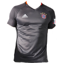 Chicago City SC Grey Jersey