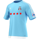Chicago City SC Blue Jersey