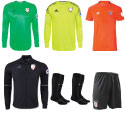 GPS MA Returning Player Required GK Kit