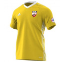 GPS MA EDL Central Yellow Jersey
