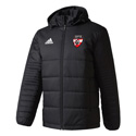 GPS MA BLACK TIRO WINTER JACKET