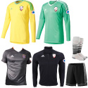 GPS MA Returning GK KIT
