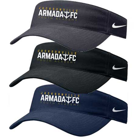 Armada Youth Visor