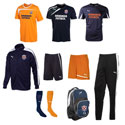 Hammer FC Full Uniform Kit